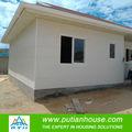bem projetado casa bungalow