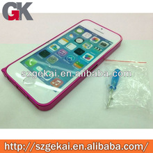factory price case for iphone 5c mobile cover