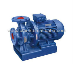 ISW Horizontal multistage Centrifugal Pump/centrifugal submersible pump