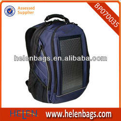 Mobile Charger Solar Backpack Wholesale