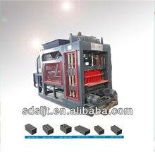 2013 new technology product QT6-15 automatic block making machine 2013 buliding block