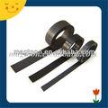 china 3mm flexível revestido de borracha magnet strip