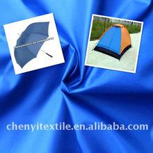 High quality 100% polyester taffeta printed waterproof fabric