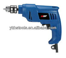 400W Electric drill 10mm crown power tools