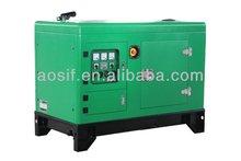 Aosif silent diesel generator 30kw on sale