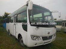 7.0m Coaster 28seats mini Bus for sale DLQ6700C1