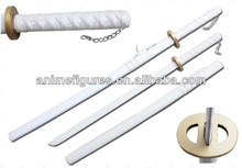 One Piece Anime Wooded Crafts,Wooden Swords
