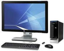 Computer Parts Services Desktop