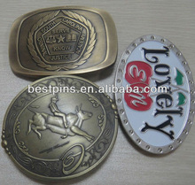 2013 personalized metal buckle for men(BS-AJ-BB-13100910)