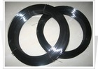 Binding Wire Function and Black or annealed Surface Treatment black annealed wire