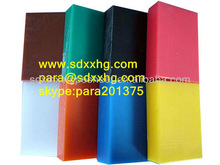 Anti-UV high density Polyethylene sheet engineer plastics