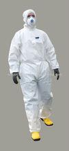 BizTex Microcool 5/6 Coverall