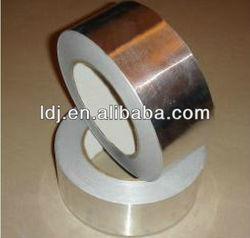 Electrically conductive aluminum foil tape/ insulation tape