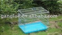 dog soft crate