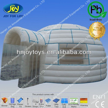 2013 new inflatables for paintball or laser tag
