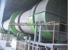 Fertilizer Rotating Cylinder Drying Machine