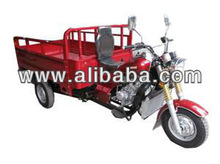 Tricycle Three-wheeled Motorcycle