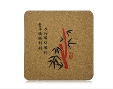 Quality bamboo coaster/MDF coaster for sale