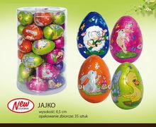 Chocolate Easter Egg 25g