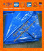 Multi Purpose Heavy Duty Poly Tarps, PE Tarpaulin PE Tarps in different colors