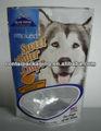 laminado alimentos para cães pet folha de alumínio saco do alimento