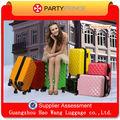 ingrosso bella materiale pc 24 pollici scuola valigia per il viaggio vendita calda produttore nel guangdong