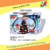 Colorful Tree Toy DIY 3D Puzzle Christmas Tree Toys