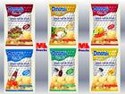 Dandanah Natural Potato Chips