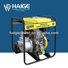 2 inch centrifugal water pump (4hp diesel engine, submersible water pump)