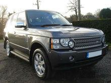 Land Rover Range Rover 3.0 TD6 VOGUE DIESEL,160027