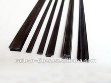 carbon fiber rod,fibeglass rod for RC parts