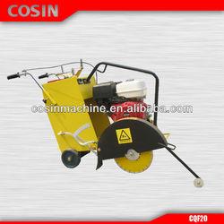 electric CQF20 concrete road cutter