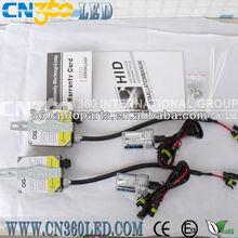 15000K H10 Single Lamp HID Kits