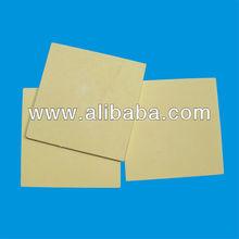 calcium stabilized zirconia ceramic board