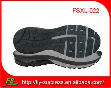 jinjiang china bubble outsoles for sale
