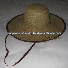 2013 ladies fashion straw hat