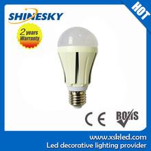 110V led light bulb pen 900lm