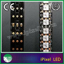144leds/m video led strip addressable digital led strip