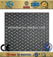5 bars 4mm checker plate weight 5052