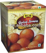 Milan Gulab Jamun