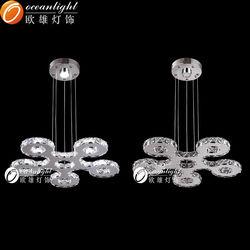 LED Ceiling chandelier led light ztl