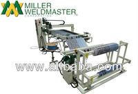 116 Pool Beading Miller Weldmaster