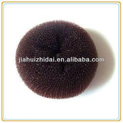 Direct sale hair bun, hair donut, hair perm