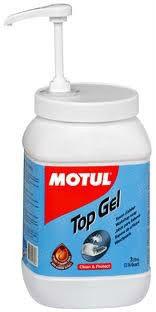 Motorcycle Engine Oil