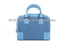 High Quality Ladies' Fashion Leather Handbag