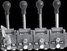 Control units (en-bloc)