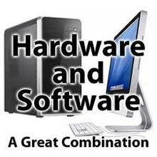 Computer Parts Services