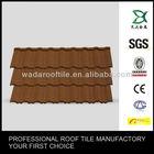 Ecological Matte Silver Grey Ceramic Roof Tile