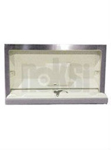Diaper Changing Station Stainless Steel MD-7703
