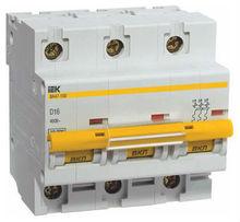 Circuit Breaker VA47-100 (16 A)